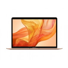 Apple MacBook Air 13 2019 i5 dual-core 1.6GHz 8GB 128GB/Intel UHD Graphics 617 - GOLD