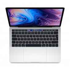 Apple MacBook Pro 13 2019 Touchbar e Touch ID i5 quad-core 1.4GHz 128GB/Intel Iris Plus Graphics 645 - SILVER