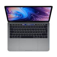 Apple MacBook Pro 13 2019 Touchbar e Touch ID i5 quad-core 1.4GHz 128GB/Intel Iris Plus Graphics 645 - SPACE GREY
