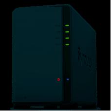 NAS Sinology DS216J 2X2 TB