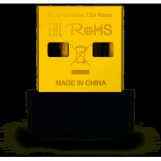 ADATTATORE USB WIFI T2U NANO TP-LINK